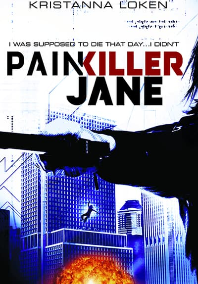 Painkiller Jane S01:E03 - Piece of Mind Free TV Episode Poster Image