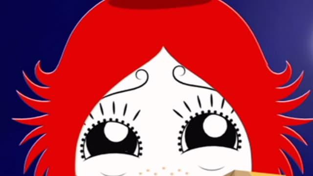 Ruby Gloom Season 3 Episode 10