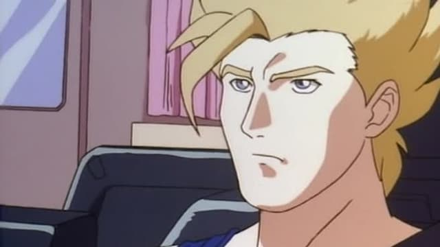Virtua Fighter Season 1 Episode 10
