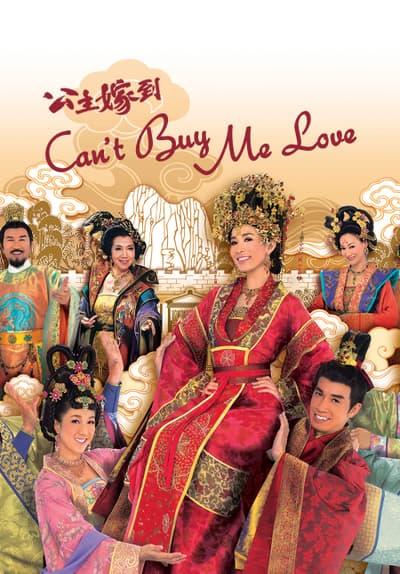 Can't Buy Me Love S01:E06 - Season 1, Episode 6 Free TV Episode Poster Image
