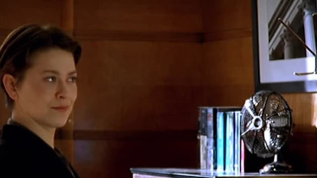 Touching Evil Season 3 Episode 3