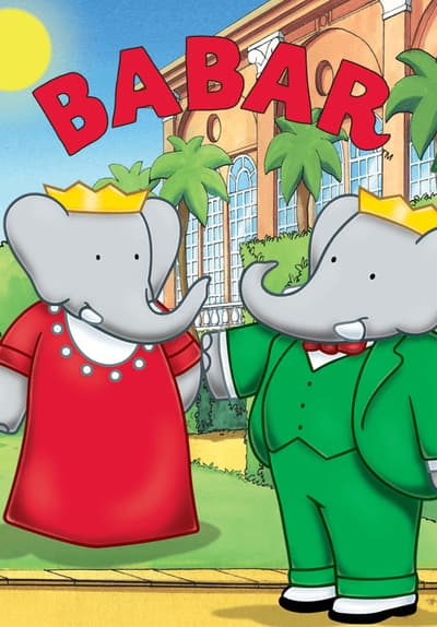 Babar S01:E06 - Babars Choice Free TV Episode Poster Image