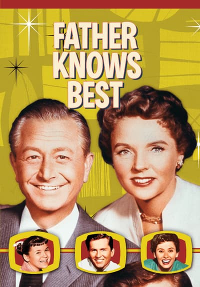 Father Knows Best S01:E09 - Second Honeymoon Free TV Episode Poster Image