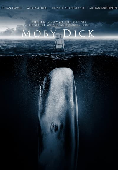 Moby Dick Free TV Series Poster Image
