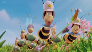 Maya the Bee Movie on FREECABLE TV
