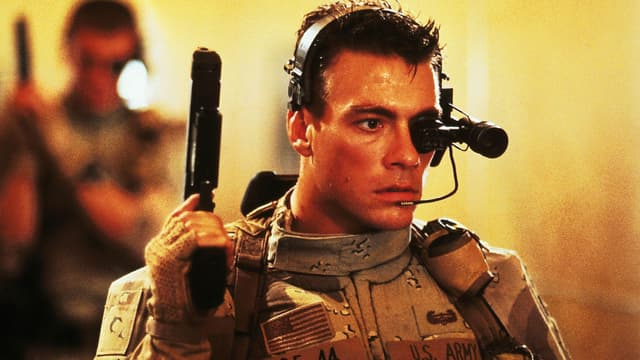 Universal Soldier on FREECABLE TV
