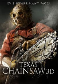 Texas Chainsaw Massacre (2013)