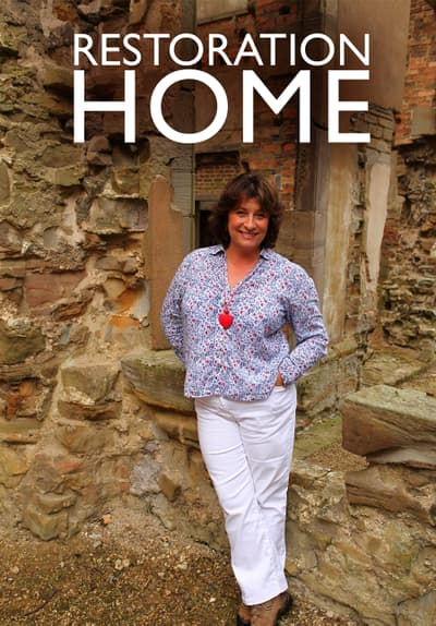Watch Restoration Home S02:E04 - Old Manor TV Series Free