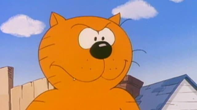 Heathcliff & The Catillac Cats Season 1 Episode 16