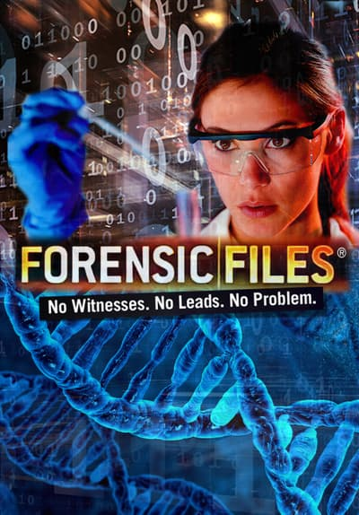 Forensic Files Free TV Series Poster Image