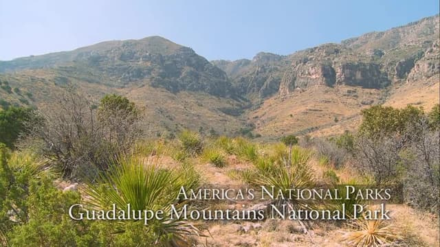 America\'s 58 National Parks Season 1 Episode 27