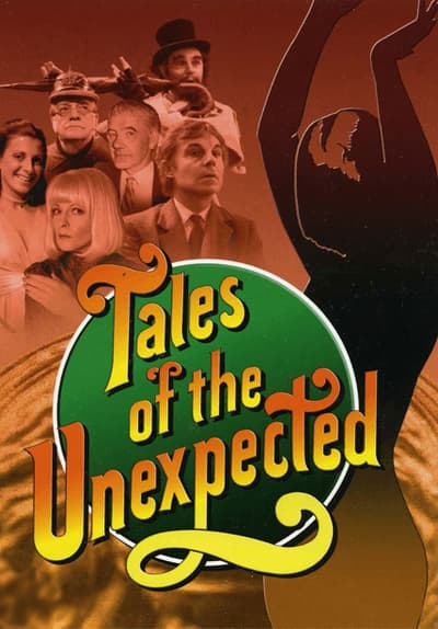 Tales of The Unexpected S01:E04 - Lamb To The Slaughter Free TV Episode Poster Image