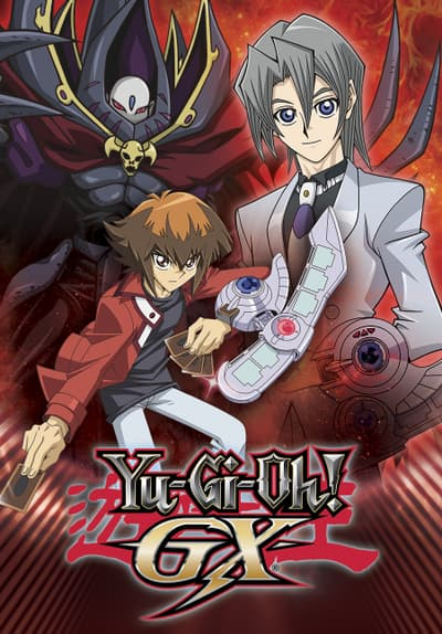 Yu-Gi-Oh! GX S01:E19 - The King of Copycats, Part 2 Free TV Episode Poster Image