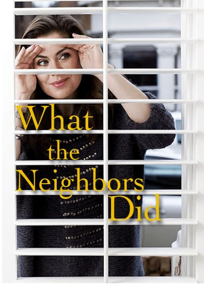 What The Neighbours Did S01:E10 - Northenden Free TV Episode Poster Image