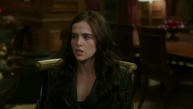 Vampire Academy on FREECABLE TV