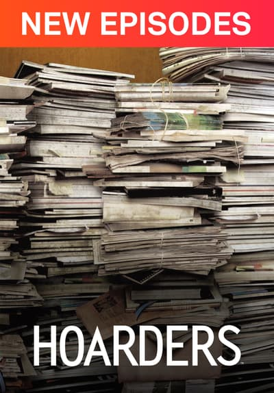 Hoarders S08:E01 - Judy Free TV Episode Poster Image