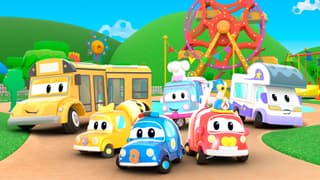 CarCity Super: Baby Trucks on FREECABLE TV