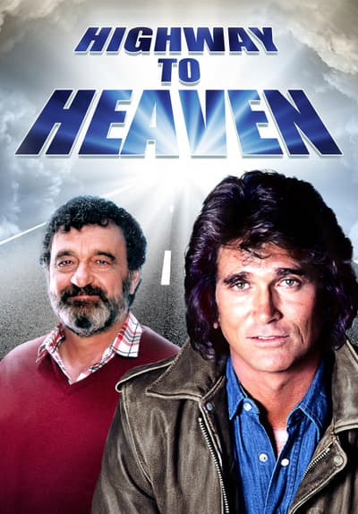 Highway to Heaven S01:E18 - A Child of God Free TV Episode Poster Image