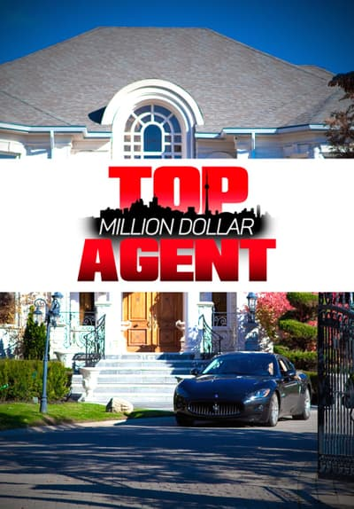 Top Million Dollar Agent Free TV Series Poster Image