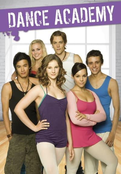 Dance Academy S01:E19 - Fairest & Best Free TV Episode Poster Image
