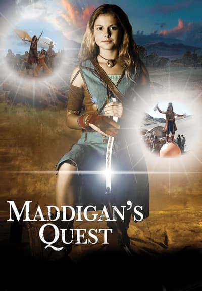 Maddigan's Quest S01:E04 - Witch-Finder Free TV Episode Poster Image
