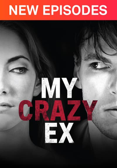 My Crazy Ex S01:E06 - Sex, Laws and Medical Tape Free TV Episode Poster Image