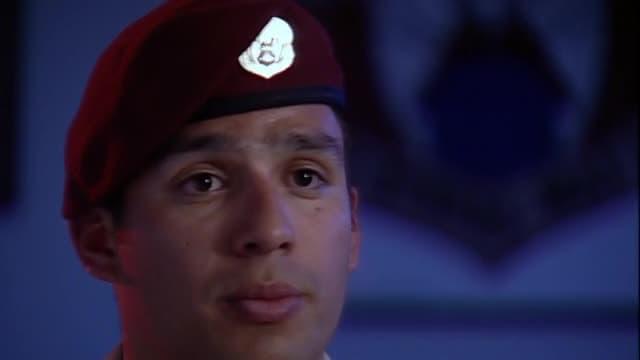 Rescue Warriors Season 1 Episode 6