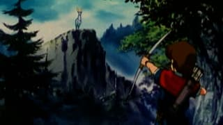 Robin Hood II & the Invincible Knight: An Animated Classic on FREECABLE TV