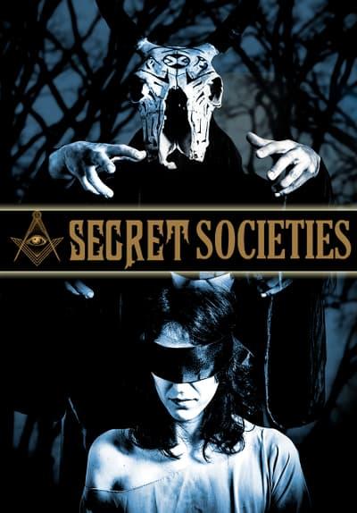 Secret Societies S01:E03 - The Masks of the Conspirators Free TV Episode Poster Image