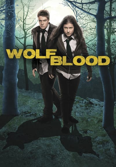 Wolfblood S01:E02 - Mysterious Development Free TV Episode Poster Image