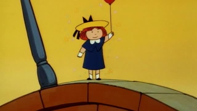 Madeline: The Original Specials Season 1 Episode 2