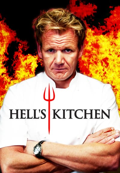 Watch Hell S Kitchen S13 E03 16 Chefs Compete Tv Series