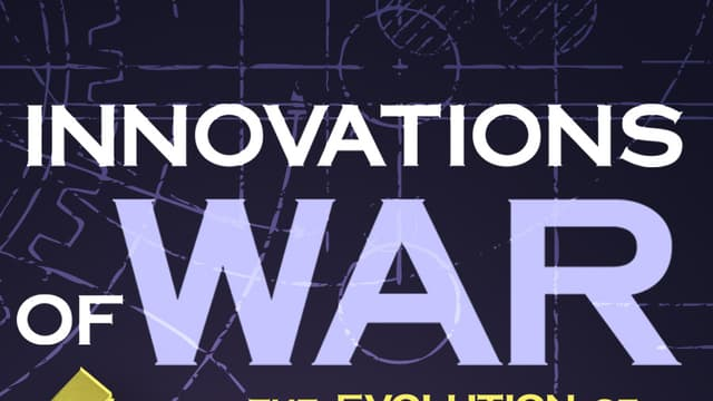 Innovations of War Season 1 Episode 1