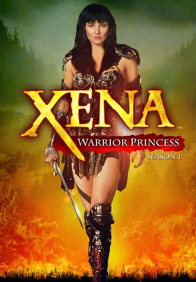 Watch Xena: Warrior Princess - Free TV Series Full Seasons