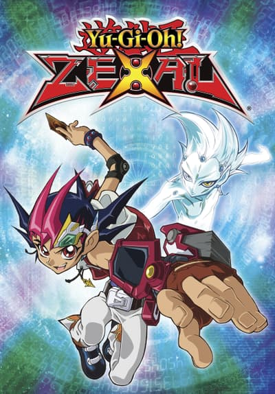 Yu-Gi-Oh! ZEXAL S01:E18 - It's in the Cards, Part 2 Free TV Episode Poster Image
