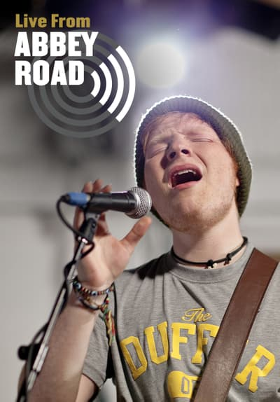 Live From Abbey Road S01:E07 - The Kooks, Wynton Marsalis, Muse Free TV Episode Poster Image