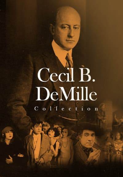 The Cecil B. DeMille Classics Collection S01:E01 - Carmen Free TV Episode Poster Image
