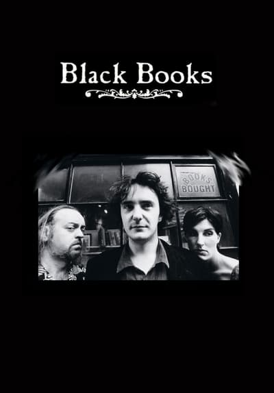 Black Books S03:E02 - Elephants and Hens Free TV Episode Poster Image