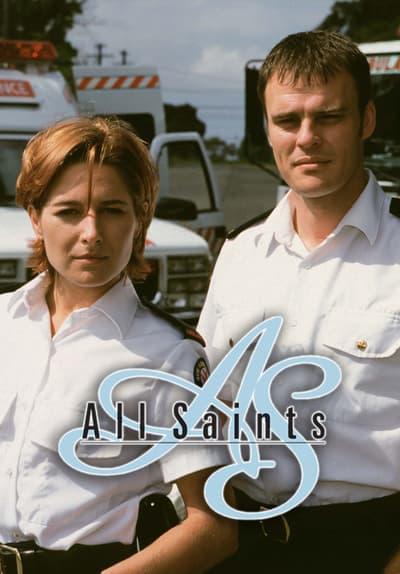 All Saints S01:E09 - Think Positive Free TV Episode Poster Image