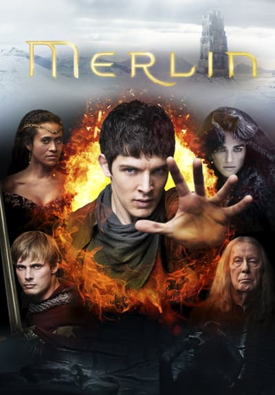 Merlin S01:E07 - The Gates of Avalon Free TV Episode Poster Image