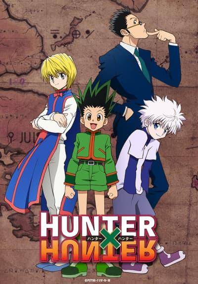 hunter x hunter the last mission full movie tagalog