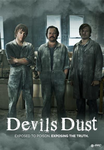 Devil's Dust Free TV Series Poster Image