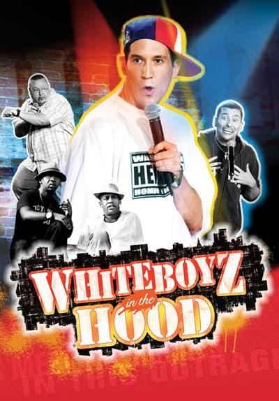 White Boyz in the Hood S01:E07 - Season 1, Episode 7 Free TV Episode Poster Image