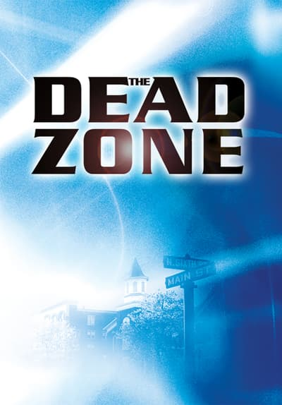 The Dead Zone S01:E07 - Enemy Mind Free TV Episode Poster Image
