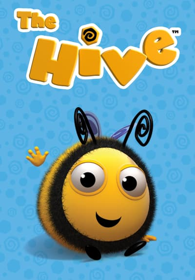 The Hive S01:E05 - Buzzbee's Lullaby/loyal Bee/a Windy Day! Free TV Episode Poster Image
