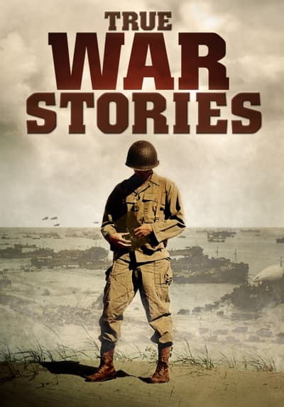 True War Stories S01:E19 - Thank You, Lord Free TV Episode Poster Image