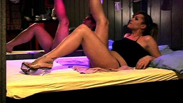 erotic thai massage berlin