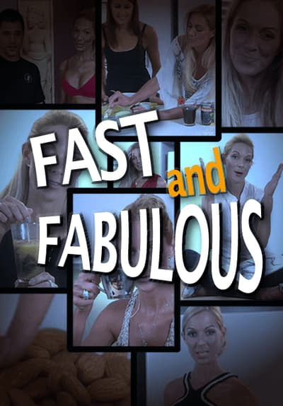 Fast and Fabulous Acupuncture and Herbs 2 Free TV Episode Poster Image