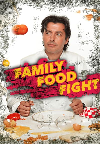Family Food Fight S01:E07 - Season 1, Episode 7 Free TV Episode Poster Image