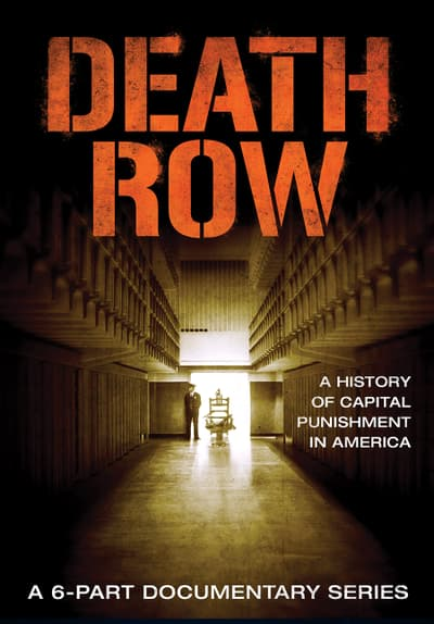 Death Row: A History of Capital Punishment in America Free TV Series Poster Image